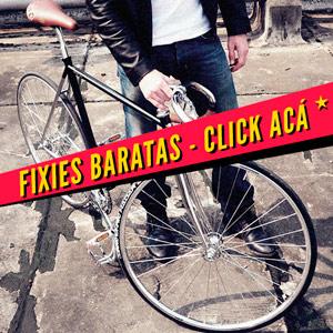 Comprar bicicleta fixie barata