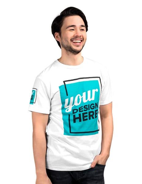 Camisetas Print On Demand