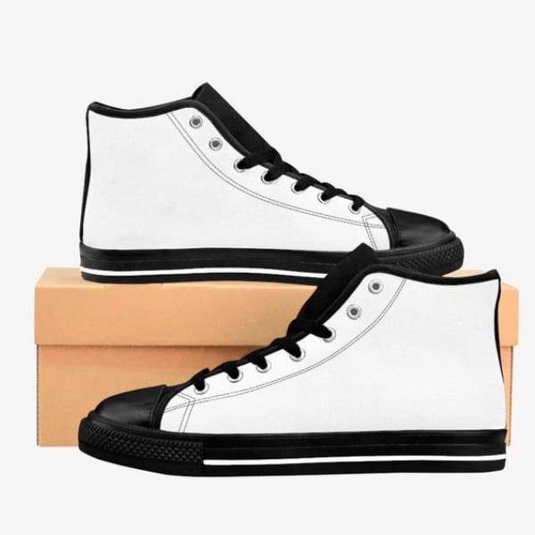 Zapatos Print On Demand