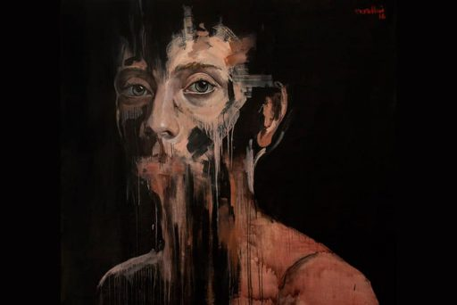 Pintores Colombianos Marcello Castellani