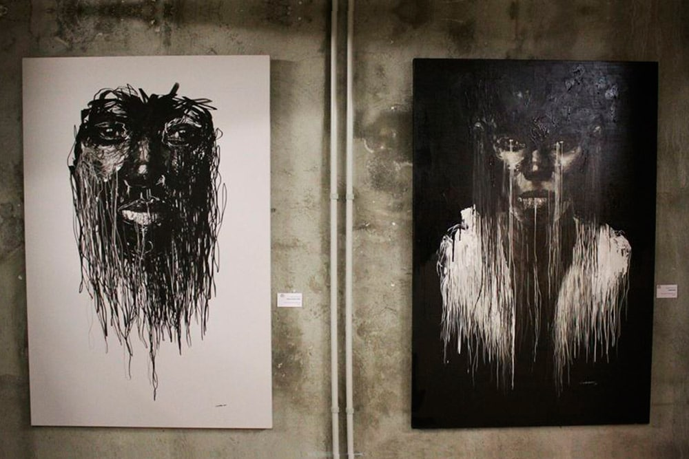 Arte Colombiano en Barcelona