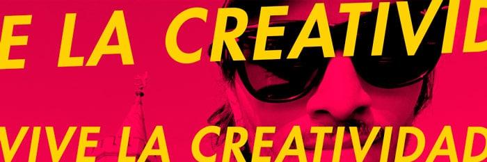 La creatividad es la herramienta se debe utilizar para enfrentarse al mercado actual