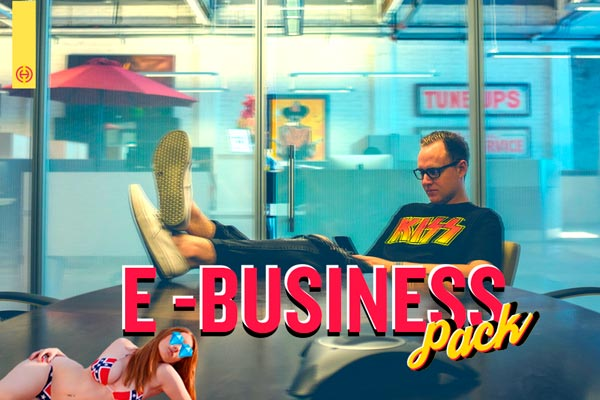 ebusiness pack