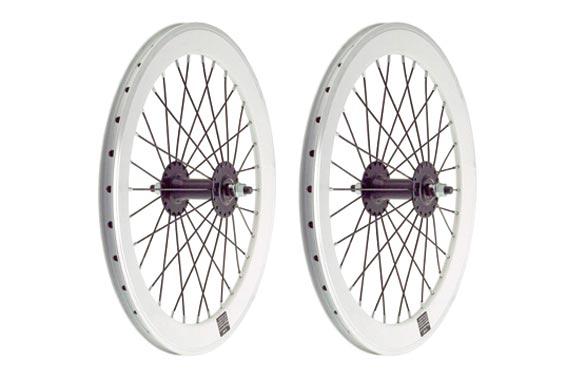 Llantas de metal para bicicletas fixie