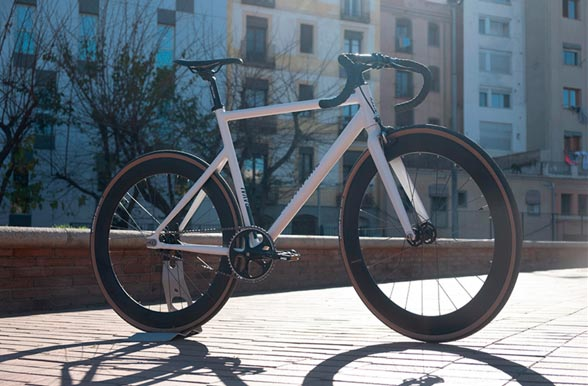 bicicletas piñon fijo