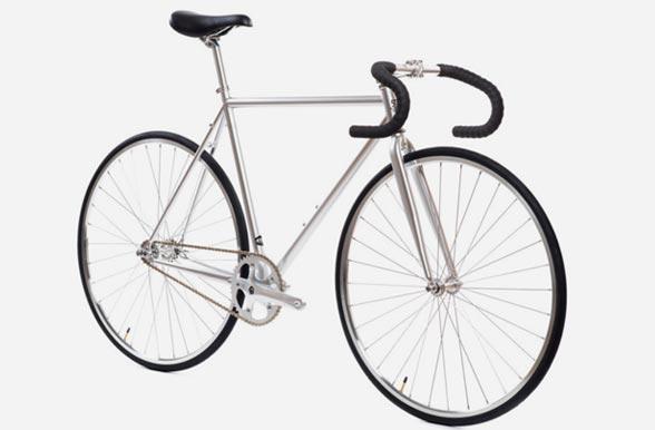 Bici Fixie State Montecore 3.0