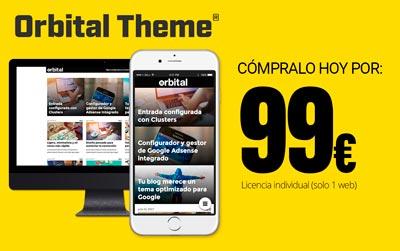 Orbital Theme por Big Seo, la armada digital y Romuald Fons.