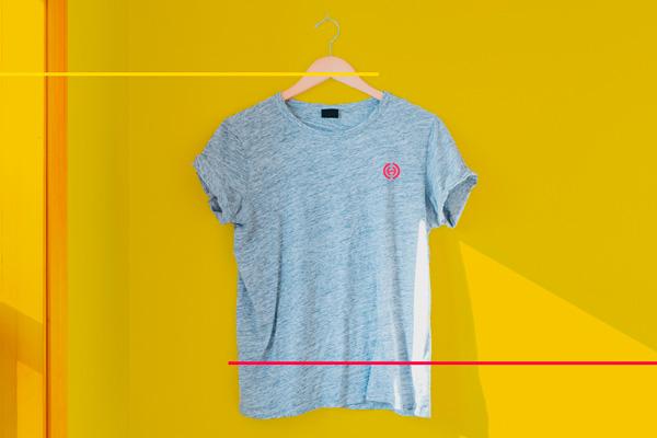 Camiseta Print On Demand