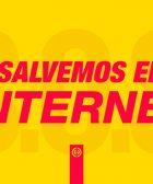 Salvemos Internet y la neutralidad de la red